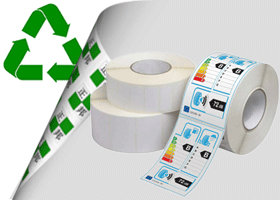 可回收标签材料 — 领引包装材料环保再生新潮流