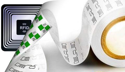 RFID标签胶