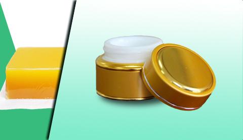 化妆品盖复合胶