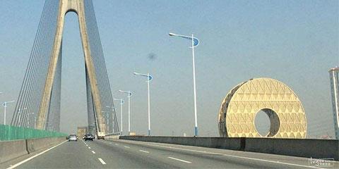 东沙大桥修复案例